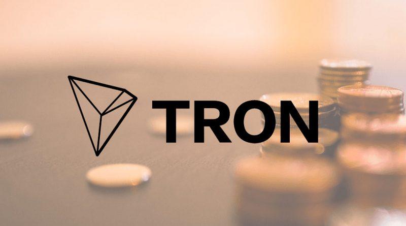 Precio de TRON Precio de TRX