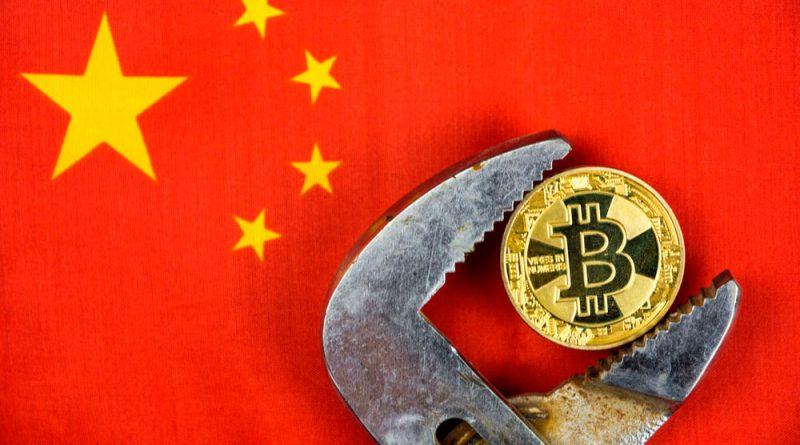 China ordena nueva represión contra las criptomonedas
