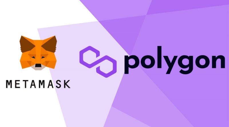 Cómo conectar Metamask a Polygon Mainnet