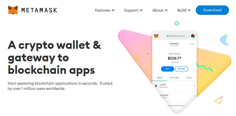 Las mejores wallets DeFi