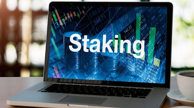 Qué es el staking de criptomonedas
