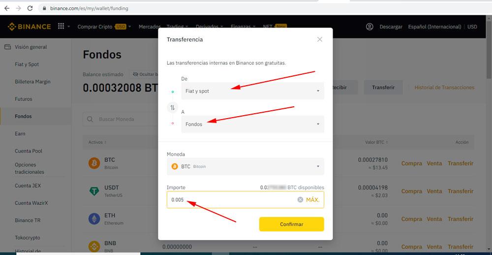 Cómo vender Bitcoin en Perú fácil y rápido con Binance P2P